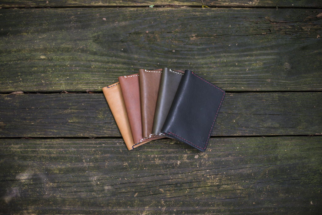 Adventure Wallet - The Stylish Man