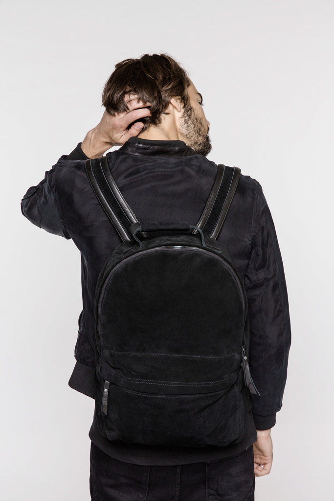 Delikt Clothing BAG:2 The Backpack - The Stylish Man
