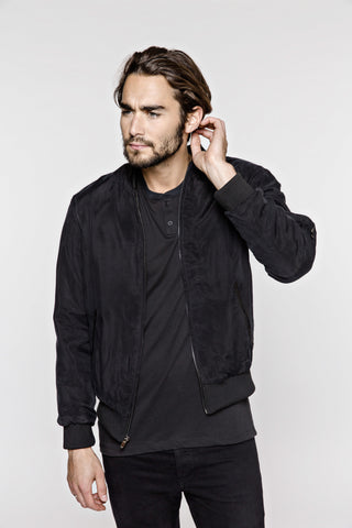 Delikt Clothing JKT:2 The Bomber Blouson - The Stylish Man