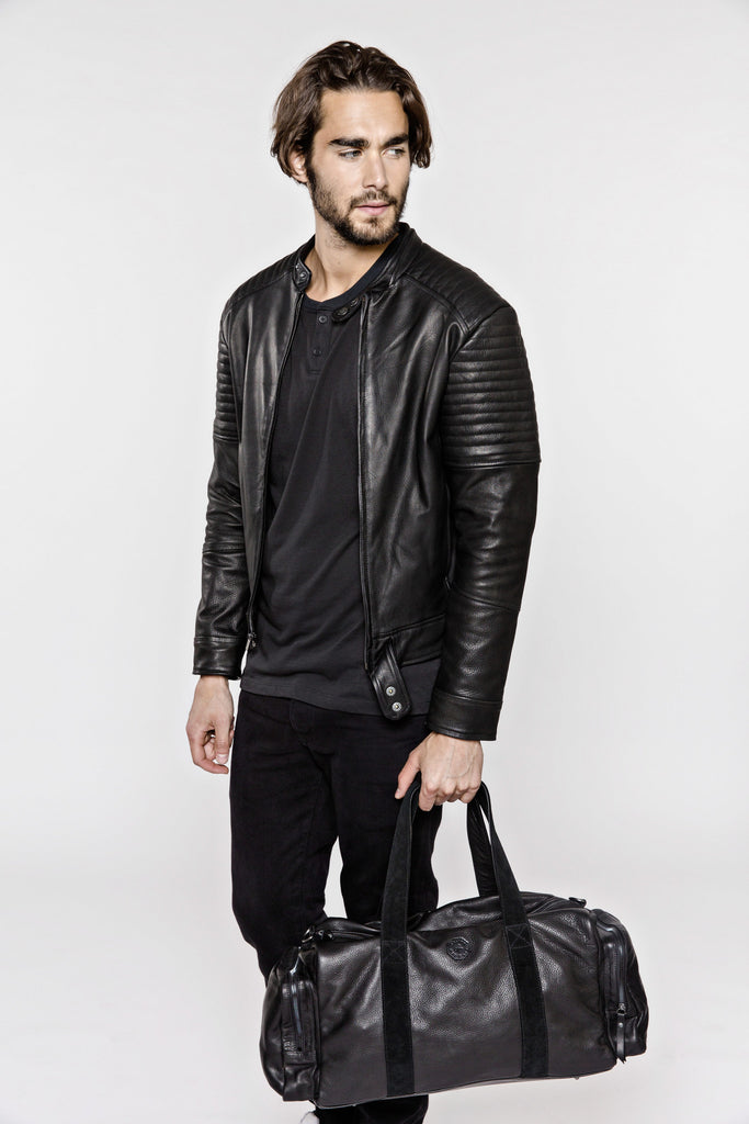 Delikt Clothing BAG:1 The Weekender - The Stylish Man
