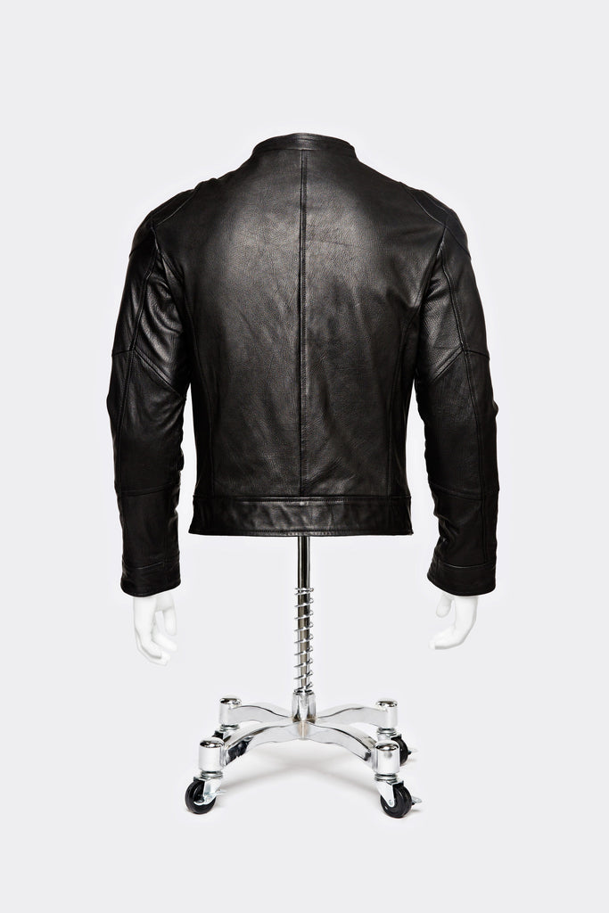 Delikt Clothing JKT:3 The Round Racer - The Stylish Man