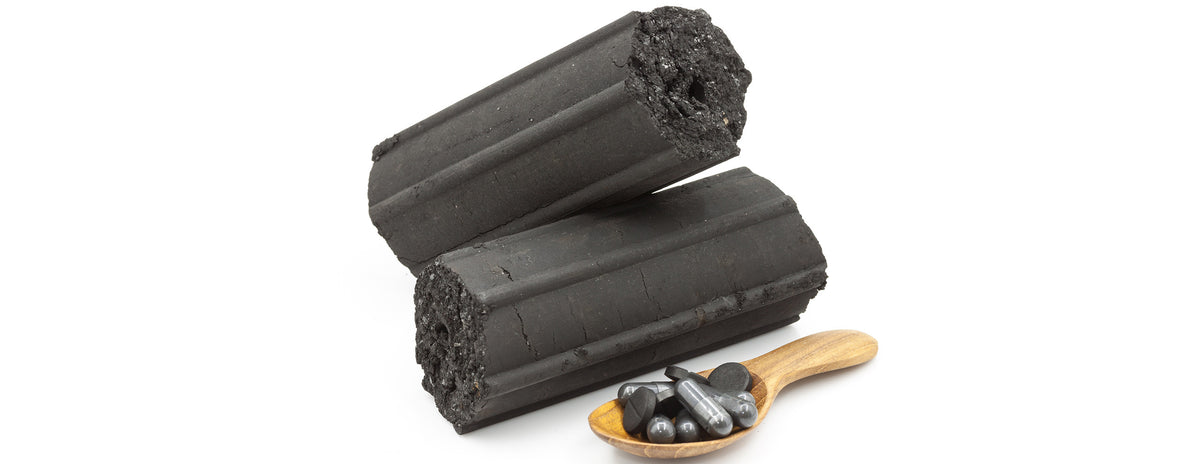 Activated Charcoal For Food Poisoning Califlour Foods