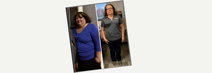 Lisa Moreno's Weight Loss Story