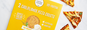 Cali'flour Foods Featured on Observer-Reporter
