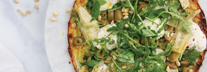 Green Garden Pizza