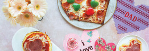 I Heart You Pizzas