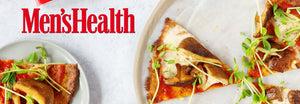 Cali'flour Foods Featured on Men's Health