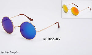 AS7055-RV - GOGOsunglasses, IG sunglasses, sunglasses, reading glasses, clear lens, kids sunglasses, fashion sunglasses, women sunglasses, men sunglasses