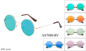 AS7080-RV - GOGOsunglasses, IG sunglasses, sunglasses, reading glasses, clear lens, kids sunglasses, fashion sunglasses, women sunglasses, men sunglasses
