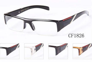 CF1826 - GOGOsunglasses, IG sunglasses, sunglasses, reading glasses, clear lens, kids sunglasses, fashion sunglasses, women sunglasses, men sunglasses