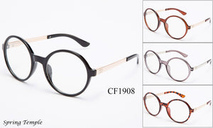 CF1908 - GOGOsunglasses, IG sunglasses, sunglasses, reading glasses, clear lens, kids sunglasses, fashion sunglasses, women sunglasses, men sunglasses