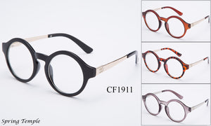 CF1911 - GOGOsunglasses, IG sunglasses, sunglasses, reading glasses, clear lens, kids sunglasses, fashion sunglasses, women sunglasses, men sunglasses