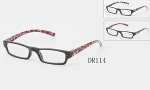 DR114 - GOGOsunglasses, IG sunglasses, sunglasses, reading glasses, clear lens, kids sunglasses, fashion sunglasses, women sunglasses, men sunglasses