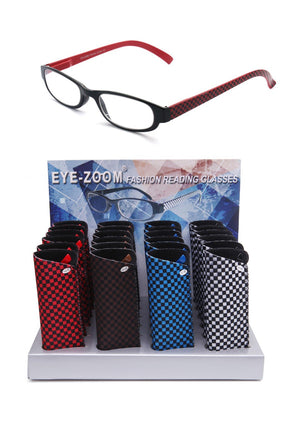 ERCD311 - GOGOsunglasses, IG sunglasses, sunglasses, reading glasses, clear lens, kids sunglasses, fashion sunglasses, women sunglasses, men sunglasses