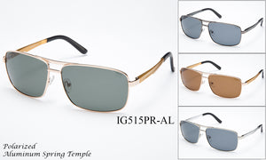 IG515PR-AL - GOGOsunglasses, IG sunglasses, sunglasses, reading glasses, clear lens, kids sunglasses, fashion sunglasses, women sunglasses, men sunglasses