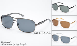 IG517PR-AL - GOGOsunglasses, IG sunglasses, sunglasses, reading glasses, clear lens, kids sunglasses, fashion sunglasses, women sunglasses, men sunglasses