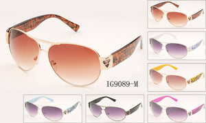 IG9089M - GOGOsunglasses, IG sunglasses, sunglasses, reading glasses, clear lens, kids sunglasses, fashion sunglasses, women sunglasses, men sunglasses