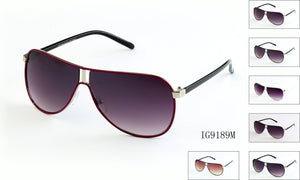 IG9189M - GOGOsunglasses, IG sunglasses, sunglasses, reading glasses, clear lens, kids sunglasses, fashion sunglasses, women sunglasses, men sunglasses