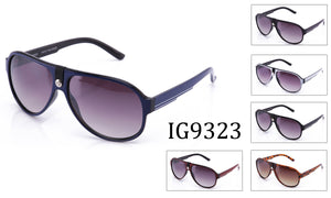 IG9323 - GOGOsunglasses, IG sunglasses, sunglasses, reading glasses, clear lens, kids sunglasses, fashion sunglasses, women sunglasses, men sunglasses