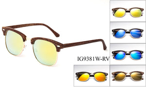 IG9381W-RV - GOGOsunglasses, IG sunglasses, sunglasses, reading glasses, clear lens, kids sunglasses, fashion sunglasses, women sunglasses, men sunglasses