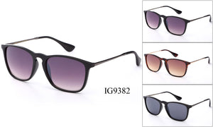 IG9382 - GOGOsunglasses, IG sunglasses, sunglasses, reading glasses, clear lens, kids sunglasses, fashion sunglasses, women sunglasses, men sunglasses
