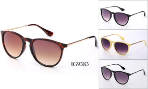 IG9383 - GOGOsunglasses, IG sunglasses, sunglasses, reading glasses, clear lens, kids sunglasses, fashion sunglasses, women sunglasses, men sunglasses