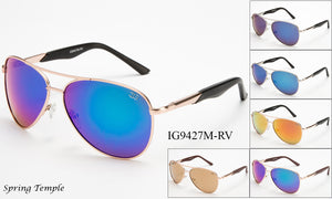 IG9427M-RV - GOGOsunglasses, IG sunglasses, sunglasses, reading glasses, clear lens, kids sunglasses, fashion sunglasses, women sunglasses, men sunglasses