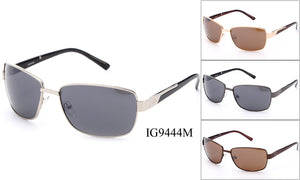 IG9444M - GOGOsunglasses, IG sunglasses, sunglasses, reading glasses, clear lens, kids sunglasses, fashion sunglasses, women sunglasses, men sunglasses