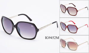 IG9452M - GOGOsunglasses, IG sunglasses, sunglasses, reading glasses, clear lens, kids sunglasses, fashion sunglasses, women sunglasses, men sunglasses