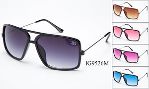 IG9526M - GOGOsunglasses, IG sunglasses, sunglasses, reading glasses, clear lens, kids sunglasses, fashion sunglasses, women sunglasses, men sunglasses