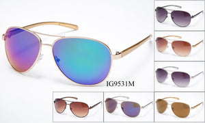 IG9531M - GOGOsunglasses, IG sunglasses, sunglasses, reading glasses, clear lens, kids sunglasses, fashion sunglasses, women sunglasses, men sunglasses