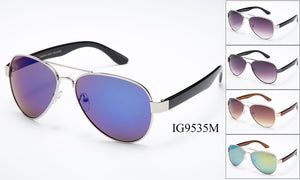 IG9535M - GOGOsunglasses, IG sunglasses, sunglasses, reading glasses, clear lens, kids sunglasses, fashion sunglasses, women sunglasses, men sunglasses