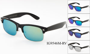 IG9546M-RV - GOGOsunglasses, IG sunglasses, sunglasses, reading glasses, clear lens, kids sunglasses, fashion sunglasses, women sunglasses, men sunglasses