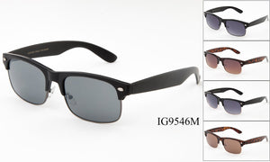 IG9546M - GOGOsunglasses, IG sunglasses, sunglasses, reading glasses, clear lens, kids sunglasses, fashion sunglasses, women sunglasses, men sunglasses