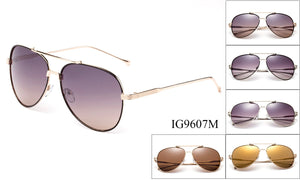 IG9607M - GOGOsunglasses, IG sunglasses, sunglasses, reading glasses, clear lens, kids sunglasses, fashion sunglasses, women sunglasses, men sunglasses