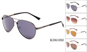 IG9610M - GOGOsunglasses, IG sunglasses, sunglasses, reading glasses, clear lens, kids sunglasses, fashion sunglasses, women sunglasses, men sunglasses
