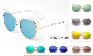 IG9632M-RV - GOGOsunglasses, IG sunglasses, sunglasses, reading glasses, clear lens, kids sunglasses, fashion sunglasses, women sunglasses, men sunglasses