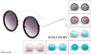 IG9633M-RV - GOGOsunglasses, IG sunglasses, sunglasses, reading glasses, clear lens, kids sunglasses, fashion sunglasses, women sunglasses, men sunglasses