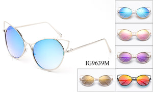 IG9639M - GOGOsunglasses, IG sunglasses, sunglasses, reading glasses, clear lens, kids sunglasses, fashion sunglasses, women sunglasses, men sunglasses