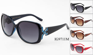 IG9711M - GOGOsunglasses, IG sunglasses, sunglasses, reading glasses, clear lens, kids sunglasses, fashion sunglasses, women sunglasses, men sunglasses