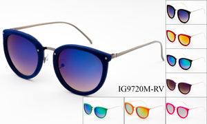 IG9720M-RV - GOGOsunglasses, IG sunglasses, sunglasses, reading glasses, clear lens, kids sunglasses, fashion sunglasses, women sunglasses, men sunglasses
