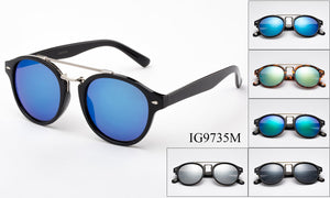 IG9735M - GOGOsunglasses, IG sunglasses, sunglasses, reading glasses, clear lens, kids sunglasses, fashion sunglasses, women sunglasses, men sunglasses
