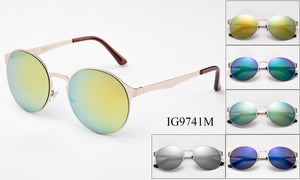 IG9741M - GOGOsunglasses, IG sunglasses, sunglasses, reading glasses, clear lens, kids sunglasses, fashion sunglasses, women sunglasses, men sunglasses