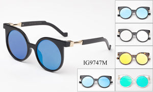 IG9747M - GOGOsunglasses, IG sunglasses, sunglasses, reading glasses, clear lens, kids sunglasses, fashion sunglasses, women sunglasses, men sunglasses