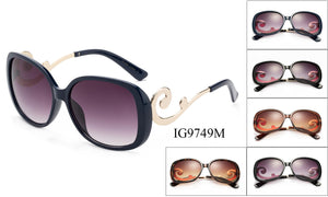 IG9749M - GOGOsunglasses, IG sunglasses, sunglasses, reading glasses, clear lens, kids sunglasses, fashion sunglasses, women sunglasses, men sunglasses
