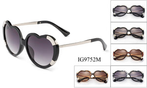 IG9752M - GOGOsunglasses, IG sunglasses, sunglasses, reading glasses, clear lens, kids sunglasses, fashion sunglasses, women sunglasses, men sunglasses