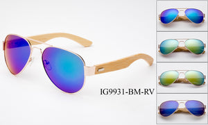 IG9931BM-RV - GOGOsunglasses, IG sunglasses, sunglasses, reading glasses, clear lens, kids sunglasses, fashion sunglasses, women sunglasses, men sunglasses