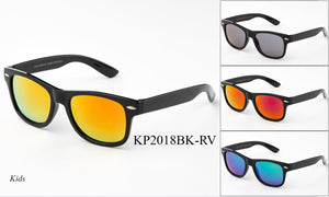 KP2018-BK/RV - GOGOsunglasses, IG sunglasses, sunglasses, reading glasses, clear lens, kids sunglasses, fashion sunglasses, women sunglasses, men sunglasses