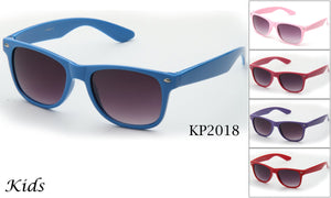 KP2018-BK - GOGOsunglasses, IG sunglasses, sunglasses, reading glasses, clear lens, kids sunglasses, fashion sunglasses, women sunglasses, men sunglasses