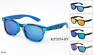 KP2054-RV - GOGOsunglasses, IG sunglasses, sunglasses, reading glasses, clear lens, kids sunglasses, fashion sunglasses, women sunglasses, men sunglasses